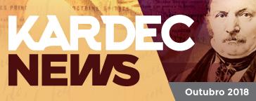 kardec news | outubro 2018 - um ego