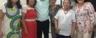 Cosme Massi em Salvador/BA - 28 e 29/10/2017